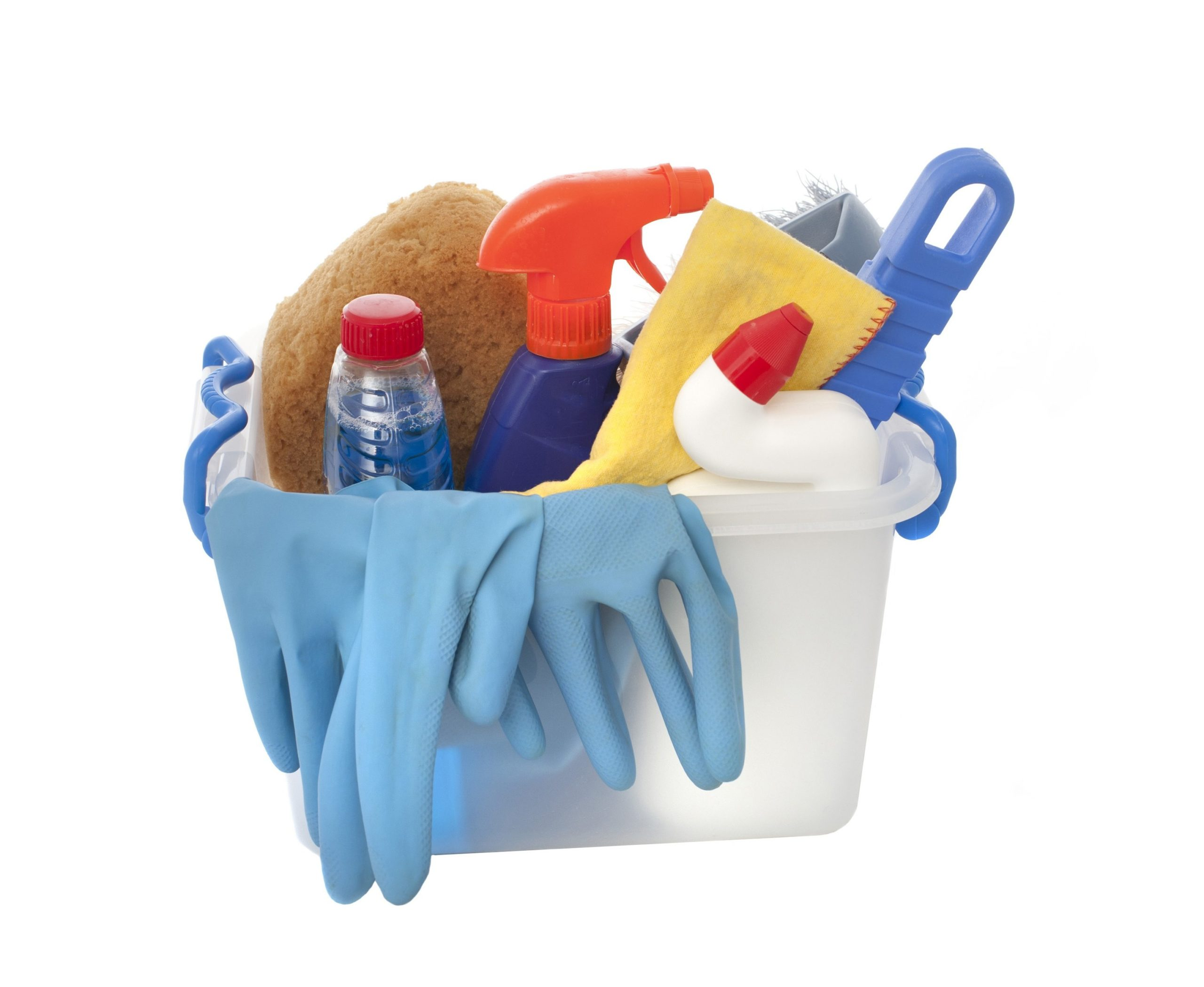 End of Tenancy Cleaning Chester